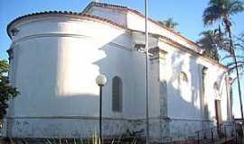 Brodowski - Brodowski-SP-Capela de Santo Antônio-Foto:Leonardo Figueiredo