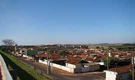 Brodowski - Brodowski-SP-Vista da cidade-Foto:Alexandre Bonacini