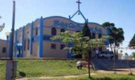 Brotas - Igreja São Francisco., Por Guilherme Trombini