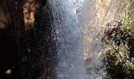 Brotas - Cachoeira do Astor em Brotas-SP-Foto:Felipe Oliva