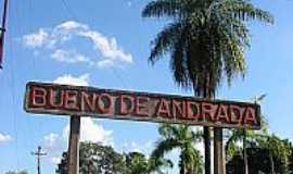 Bueno de Andrada - Bueno de Andrada-Foto:Allvaro