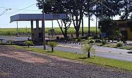 Bueno de Andrada - Bueno de Andrada-SP-Pedágio da Coxinha-Foto:MARCO AURÉLIO ESPARZA