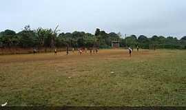 Parafuso - Parafuso-BA-Campo de Futebol-Foto:Hernane Mendes de Oliveira
