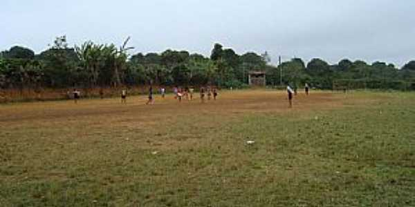 Parafuso-BA-Campo de Futebol-Foto:Hernane Mendes de Oliveira