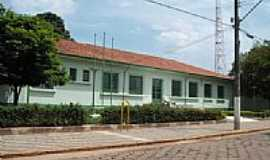 Buri - Escola-Foto:LuziACruzFrata