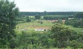 Buri - Área rural-Foto:eufrasio