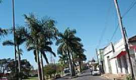 Buri - Rua de Buri-Foto:LuziACruzFrata