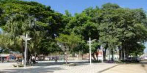 Praça Matriz, Por burisp.com.br