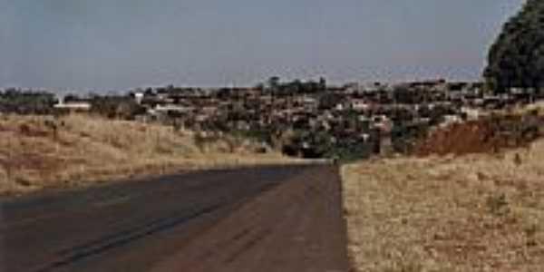 Vista da cidade-Foto:dimassom