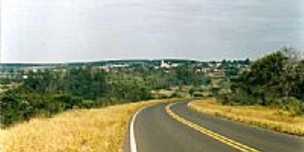 Vista da cidade-Foto:josy manzano