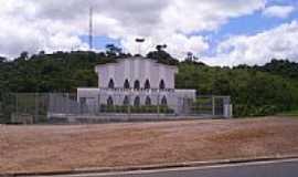 Cabreúva - Igreja da Congregação Cristã do Brasil-Foto:Odair J Santos