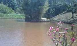Cabreúva - Lago do Camping Colinas-Foto:Caricatu