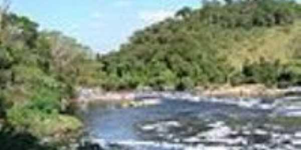 Rio Tiete - Estrada Parque - Area Turistica, Por Câmara de Dirigentes Lojistas de CAbreúva