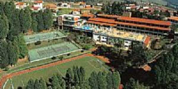 Hotel Cabreúva Resort-Foto:kaelfo