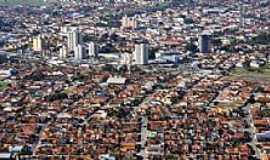Caçapava - Imagens da cidade de  Caçapava - SP