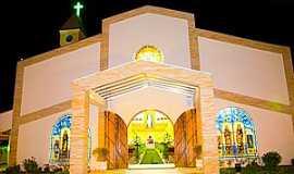 Caçapava - Igreja Matriz de São João Batista em Caçapava