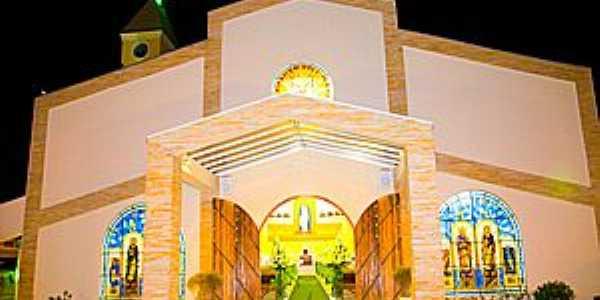 Igreja Matriz de São João Batista em Caçapava