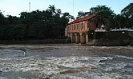 Cachoeira de Emas - Museu em Cachoeira de Emas-SP-Foto:LPSLPS