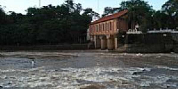 Museu em Cachoeira de Emas-SP-Foto:LPSLPS