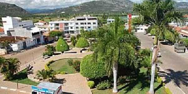 Paramirim - BA