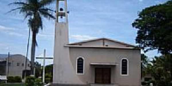 Igreja Matriz-Foto:Elly Kuck