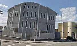 Caieiras - Igreja da CCB em Caieiras-Foto:Jose Carlos Quiletti