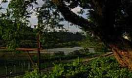 Caieiras - Lagoa-Foto:Andre Assumpção
