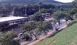 Caieiras - Terminal Rodoviário-Foto:E.PauloRoberto