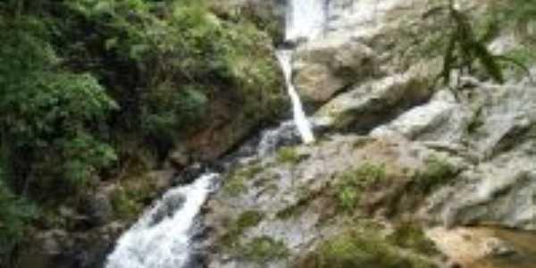 Cajatí-SP-Cachoeira da Capelinha-Foto:alex