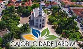 Cajobi - Imagens da cidade de Cajobi - SP