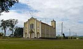 Cajuru - Igreja de São Sebastião-Foto:Altemiro Olinto Cris…