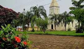 Cajuru - Igreja de São Sebastião em Mococa - SP