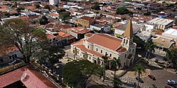 Imagens da cidade de Mococa - SP
