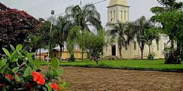 Igreja de São Sebastião em Mococa - SP