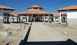 Parateca - Parateca-BA-Escola de Ensino Médio-Foto:mediosaofrancisco.com