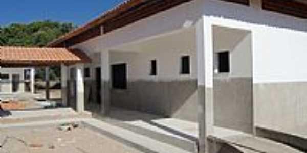 Parateca-BA-Escola de Ensino Médio-Foto:mediosaofrancisco.com