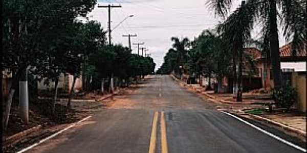 Cambaratiba-SP-Rua Adhemar de Barros-Foto:Zekinha