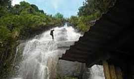 Campestrinho - Cachoeira-Foto:consultoresdeaventuras.com.br