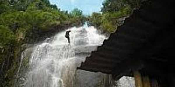 Cachoeira-Foto:consultoresdeaventuras.com.br