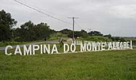Campina do Monte Alegre - Campina do Monte Alegre por Renato Moreira