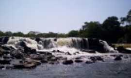 Campina do Monte Alegre - cachoeira do saltinho, Por josé dantas