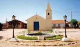 Campina do Monte Alegre - Por Eva de Jesus Aleixo