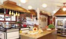Campina do Monte Alegre - Gastronomia, Por Analu Nascimento