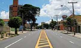 Campinas - Campinas-SP-Avenida Andrade Neves-Foto:Eduardo Dantas