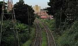 Campinas - Campinas-SP-Ferrovia-Foto:Eduardo Dantas