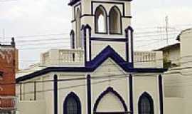 Campinas - Campinas-SP-Igreja de S�o Francisco de Assis-Foto:Cristiano R. Penha