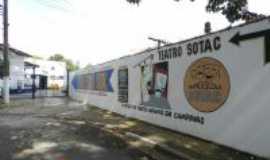 Campinas - Teatro Sotac - Por Teatro Sotac