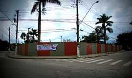 Campo Limpo Paulista - Ginásio Esportivo Fubazão - Foto Bianca Moura