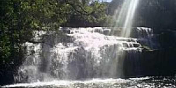 Cachoeira do Parado-Foto:IIRMÃO 23
