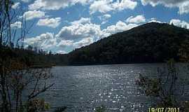Campos do Jordão - Campos do Jordão-SP-Lago Pico Itapeva, à 2.300mts de altitude-Foto:Josue Marinho
